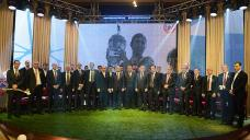 Soccer: President Sargsyan hosts Ararat-73 tribute reception