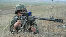 Border Tensions: Armenian soldier killed in Karabakh