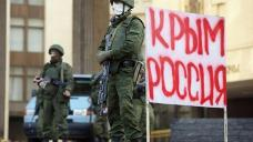 Crimea Crisis: Another precedent for Karabakh or what?