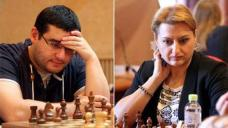 Chess: Danielian, Movsesian win individual medals at European Club Cup