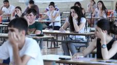 Education: New university entrance standards raise questions