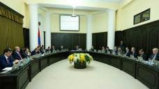 Government Meeting: No Deputy PM named yet