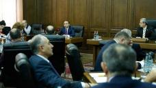 Scandalous Situation?: Armenia drafted 2015 state budget without estimations related to EEU membership