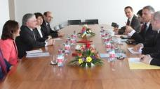 Armenian FM, Swiss president discuss cooperation, exchange views on OSCE agenda issues