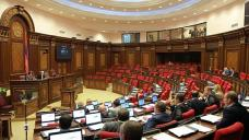 Majority party's boycott scuttles special session of parliament