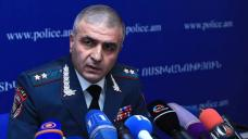 Gyumri Investigation: Armenian police official says Permyakov may have had accomplices