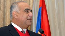 "Hovannisian: ""We will not abandon our country and will liberate our state. . ."""