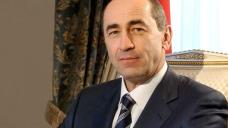 Kocharyan: Reforms shouldn't serve interests of ruling elite