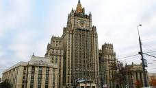 Senior Russian diplomat draws no parallels between Crimea and Karabakh