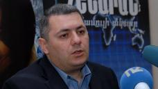 Good Move for Prez: Appointment of Abrahamyan seen as strengthening Sargsyan's power