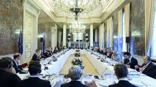 President Sargsyan: EU among most important partners of Armenia
