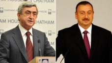 Karabakh: No high expectations in Armenia ahead of possible Sargsyan-Aliyev meeting