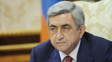 Sargsyan: Constitutional reform concept will pass on to stage of political discussions