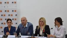Staying Negative: Armenians offered free HIV tests as part of AIDS-free generation campaign