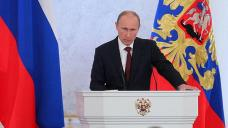 Putin orders signing agreement on Armenia's accession to EEU