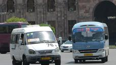 Gas Concerns: Bus drivers complain about high prices at LNGs