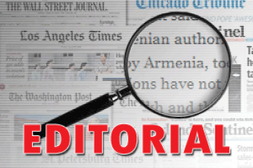 "Fear of ""Politicization"": Top legislator reveals quintessence of Armenian politics"