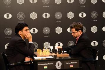 Chess: Aronian upset over 'tournament of missed opportunities'