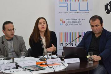 Law Association on OSCE/ODIHR Report: Election review doesn't go deep enough