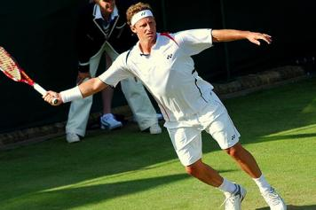 Tennis: Argentine-Armenian player David Nalbandian decides to call it a career