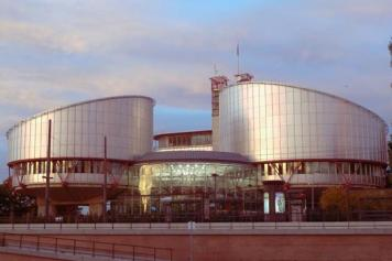 European Court: Turk not guilty of racism in denial of Armenian Genocide