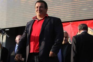 "Troika Rally: Tsarukyan calls for leadership of ""new quality"""