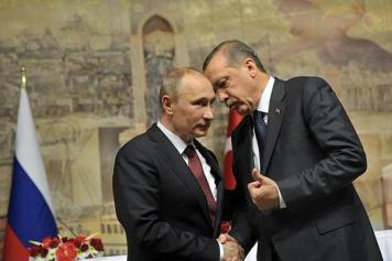 Analysis: Armenia wary of new Russo-Turkish alliance based on neocolonialist policies