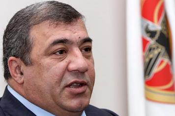 Betrayal?: Armenian soccer boss suspects match fixing during Albania game