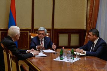 Crime and Politics: Recent exposure of Yerevan gang gives rise to political speculations