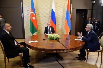 Նոր շրջան. «թեժ» աշխարհաքաղաքական օգոստոսը Հայաստանում խոստանում է իրադարձություններով հագեցած աշուն