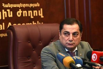"Reactions to Report: Armenian authorities ""take note"" of observers' criticism"