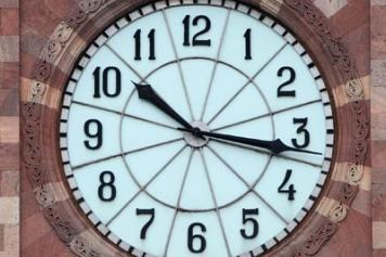 """Time Trouble: DST debate continues in Armenia as Russia moves clocks back """"one last time"""""""