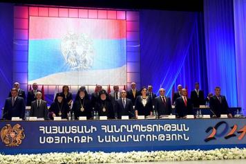 Armenia-Diaspora: New forum in Yerevan expected to pay attention to relations with Turkey