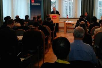 Armenian FM: Azerbaijan is serious threat to regional security and stability