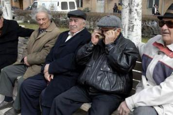 Taking Care: Needs of the aged highlighted on International Day of Elderly