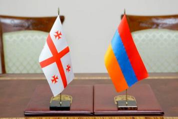 Armenia-Georgia: Different integration projects mark division between two S. Caucasus neighbors