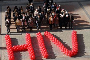 ՁԻԱՀ-ի դեմ պայքարի օր. 2015-ին Հայաստանում ախտորոշվել է 140 դեպք