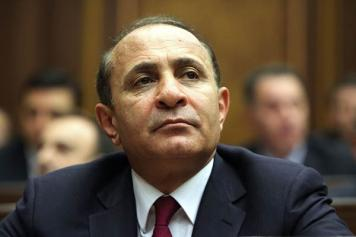 Armenian PM: Government supports CB efforts to ensure financial system stability