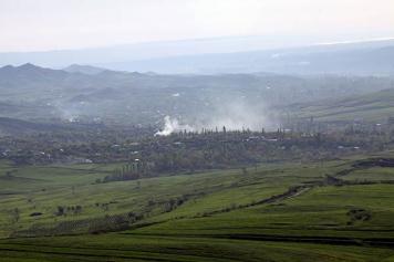 1994-ի մայիս – 2014-ի մայիս. Ղարաբաղում հրադադարի հաստատումից 20 տարի անց էլ խաղաղությունը դեռ փխրուն է