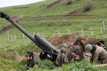 Վերլուծություն. Ադրբեջանի քառօրյա ռազմական արշավը ավելի է մոտեցնում Ղարաբաղի ճանաչումը