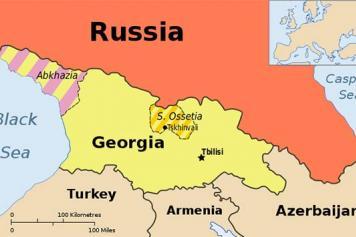 Regional Transformations: Russia seeks new ties with Armenia's neighbors