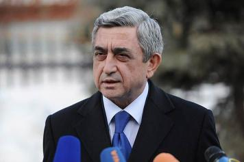 Time Out: Failing a constitutional reform, lame-duck Sargsyan likely to mull 'operation successor'