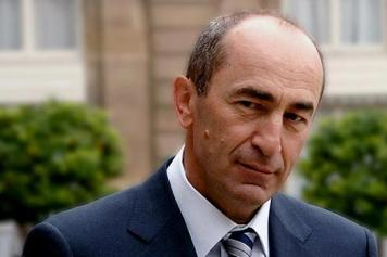 No need for constitutional reform, says ex-prez Kocharyan