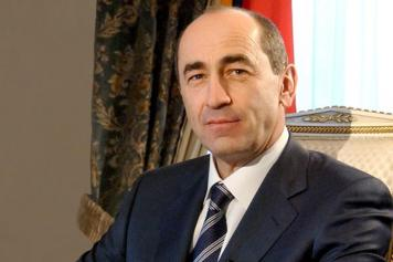 "Kocharyan calls for ""drastic changes"", but not ""constitutional reforms"""