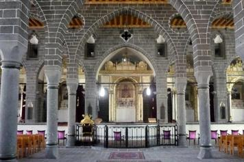 Passions Over St. Giragos: Turkish government decision to expropriate Armenian church sparks controversy