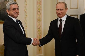 Eurasian Vistas: Economic, security reasons cited for Armenia's integration with Russia-led bloc