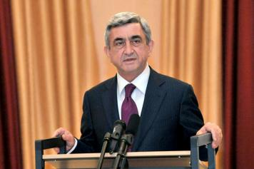 President Sargsyan: Turkey is not ready to ratify the protocols