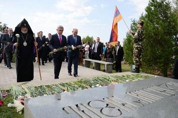 Armenia, 23