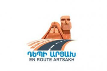Vardenis-Martakert: Road construction supported by pan-Armenian charity boosts economic life in adjacent communities