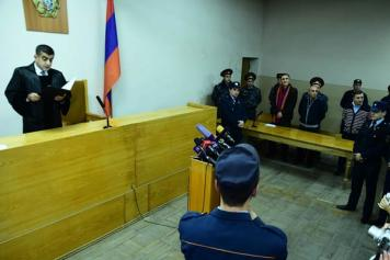 Vardan Petrosyan Case: Armenian actor sentenced to jail in vehicular manslaughter trial